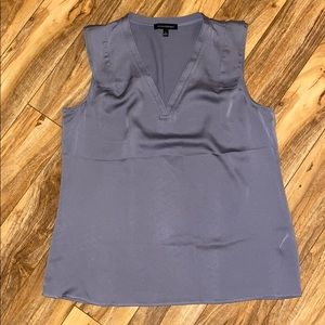 Banana Republic v-neck blouse